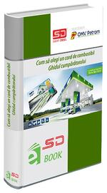 ebook cover - card carburant OMV